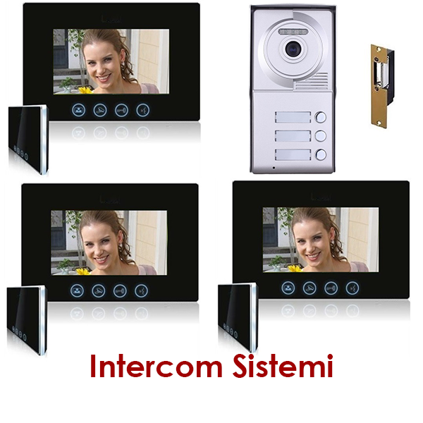 Intercom Sistemi