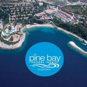 Pine Bay Resort Otel